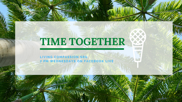 Time Together- Midweek Reflection Online
